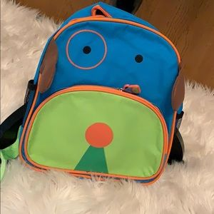 Other - Puppy dog Toddler backpack 🎒